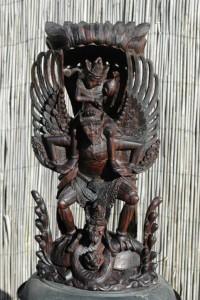 Garuda nr 011