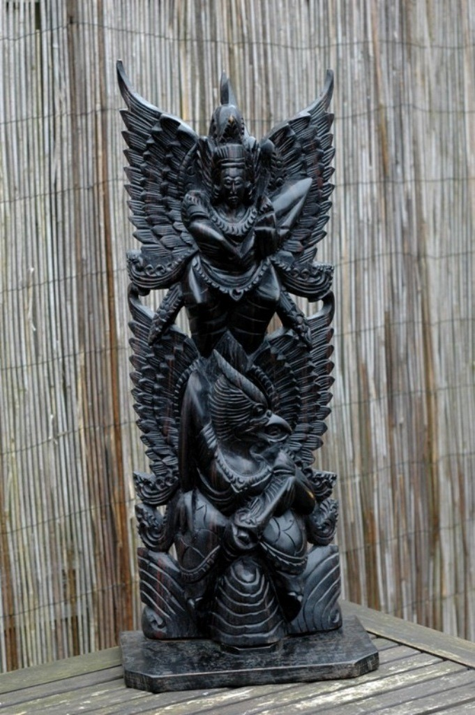 Moderne Garuda
