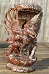 Garuda nr 016