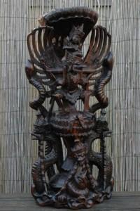 Garuda nr 061