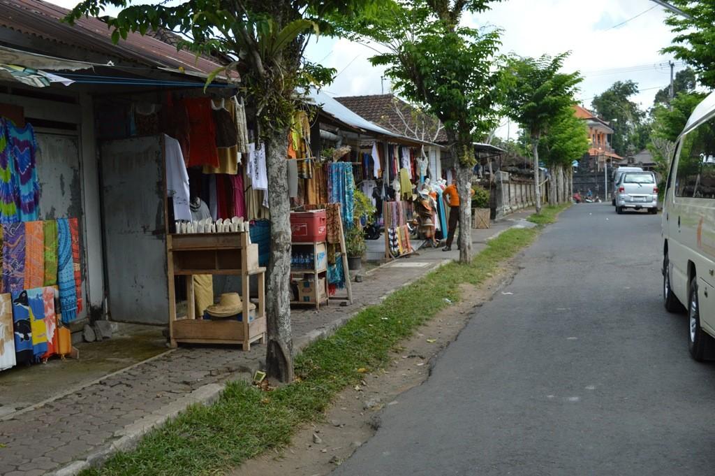Beensnijwerk Bali