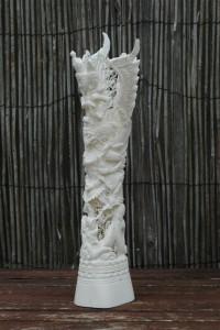 Beensnijwerk Garoeda Bali 2