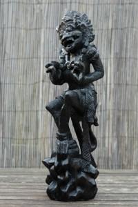 Hanuman coromandel 02