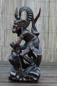 Hoogvliet beeld nr 2