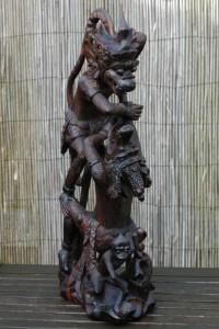 Hanuman coromandel 04