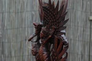 Restauratie Indisch beeld 012 Het resultaat 2