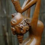 Acintya wordt verondersteld om de enige ware God en de oorsprong van het heelal te zijn.