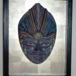 Maskers opgeknapt door Aad 01
