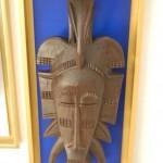 Maskers opgeknapt door Aad 15
