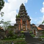 Putu noemde het de King tempel