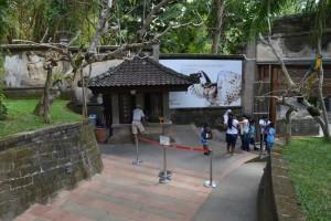 Het Bali Bird Park. Een prachtig gelegen vogel- en reptielenpark in de buurt van Batubulan