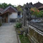 45 kilometer ten noorden van Denpasar en 6 kilometer ten noorden van Bangli ligt het traditionele dorp Penglipuran, het is onderdeel van Tenganan.