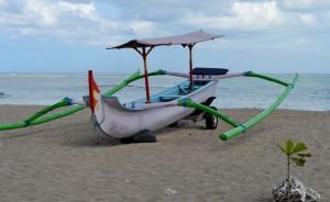 vlerkprauw Bali