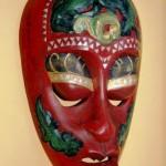 Maskers opgeknapt door Aad 22