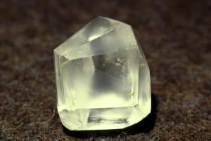 Namibie- Zuid Afrika, 1992 nr 0062 topaaskristal