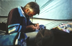 Namibie- Zuid Afrika, 1992 nr 0119