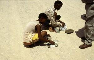 Namibie- Zuid Afrika, 1992 nr 0257