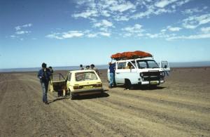 Namibie- Zuid Afrika, 1992 nr 0420