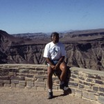 Namibie- Zuid Afrika, 1992 nr 0564