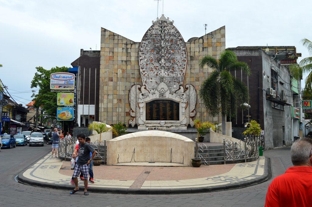 Op 12 oktober 2002 vond op het Indonesische eiland Bali een aanslag plaats, waarbij 202 doden vielen, voornamelijk Australiërs.